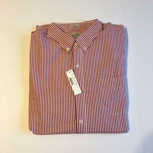 👔J.Crew • Men's Button Down Shirt